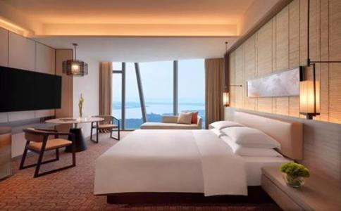 智慧酒店建设的市场需求及现状